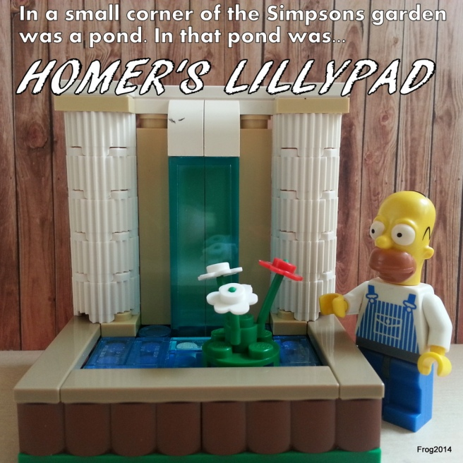 lillypad